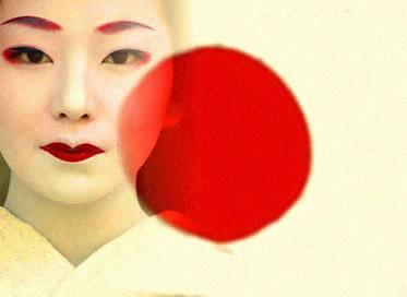 Japonesa - HISTORIA DO MUNDO