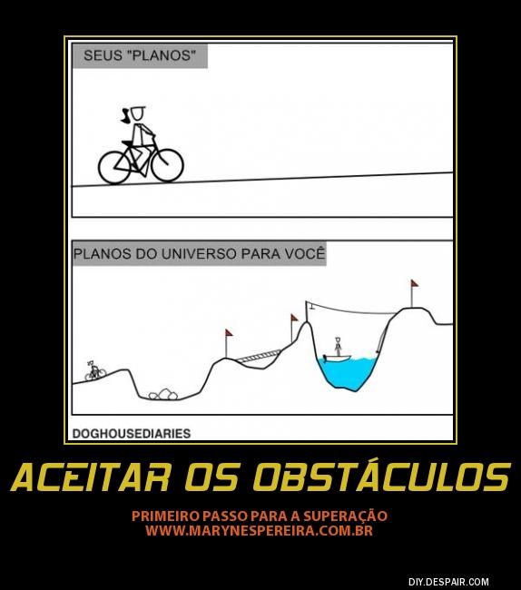 obstaculos marynes