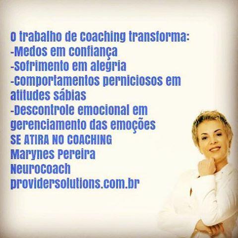 o coaching transforma